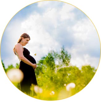 Plattsburgh maternity Photogarphy