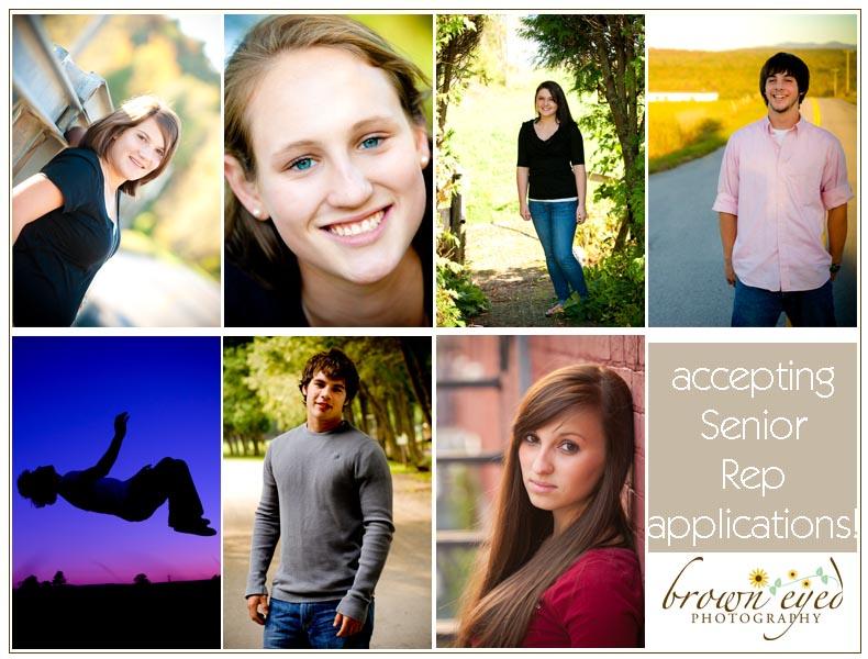 High School Senior Pictures