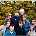 Saranac, NY Family Photographer