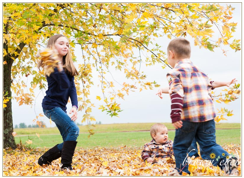 Family-Fall-Photography