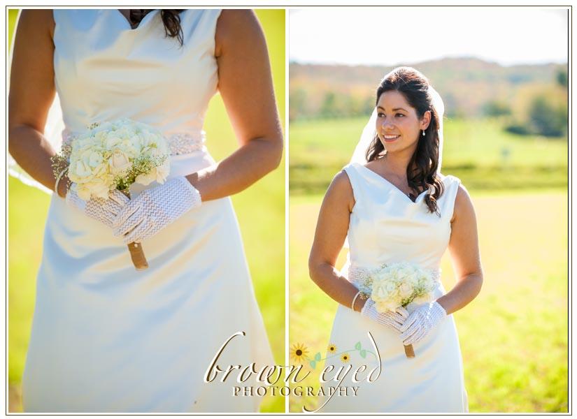 Vermont-Bride