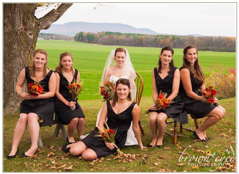 bridal-party-vermont