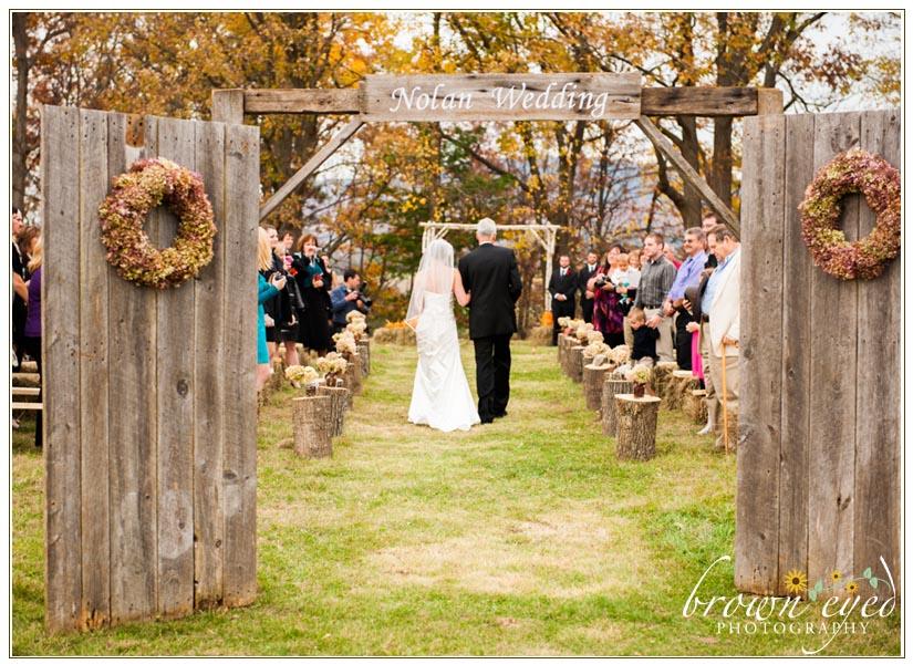 bride-entrance