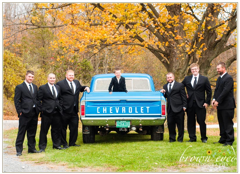 vermont-groomsmen-with-truck