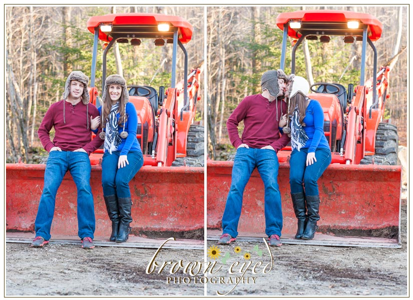 engagement-tractor