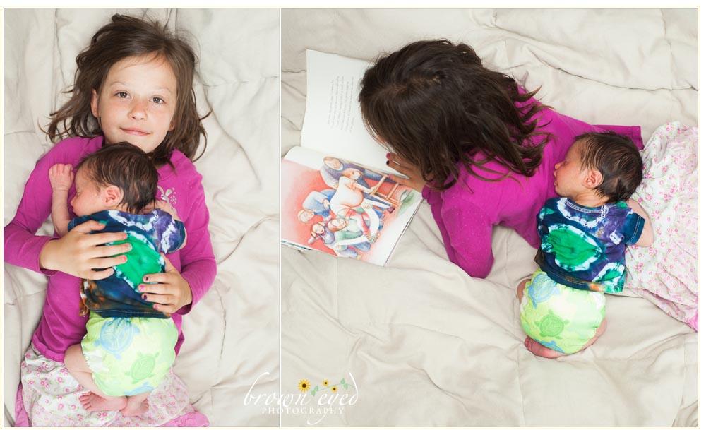 Baby Photography in Saranac