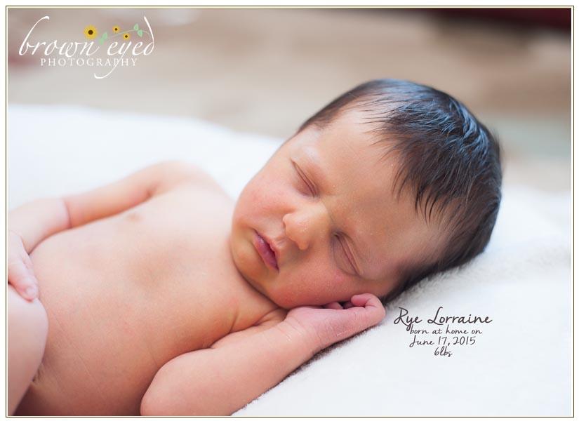 Plattsburgh Birth Photographer