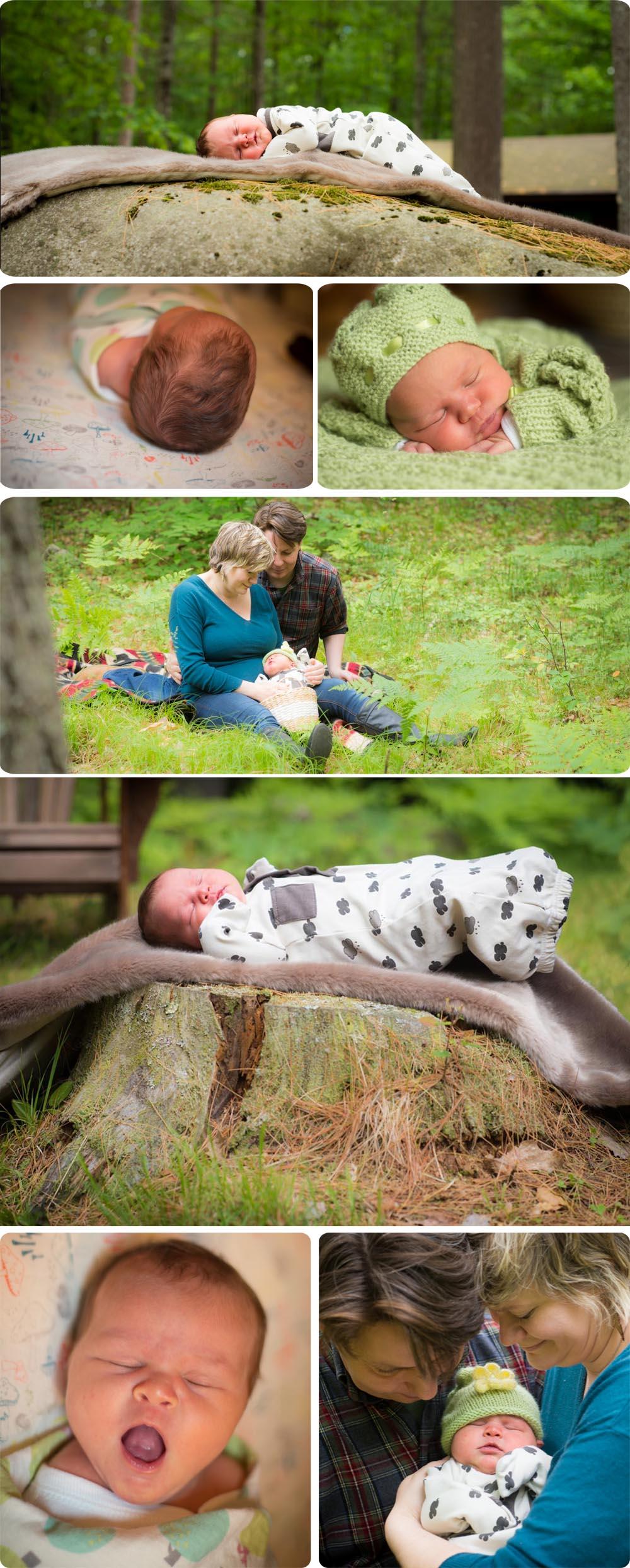 Baby Photographer Jay NY