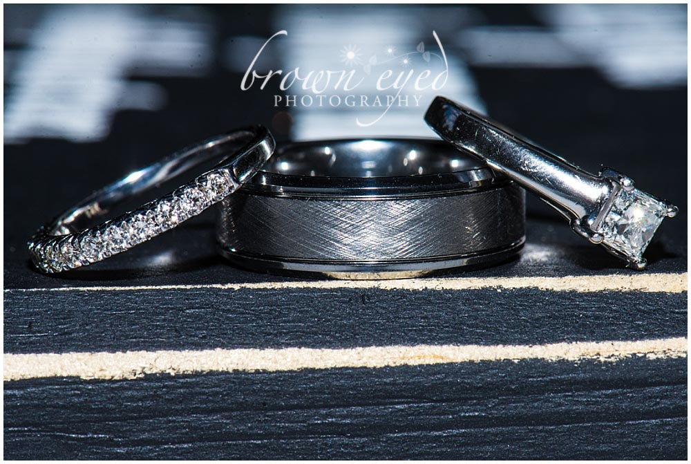 Taylor Rental Plattsburgh Wedding rings Photo