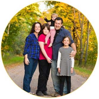 Plattsburgh Family Photographer