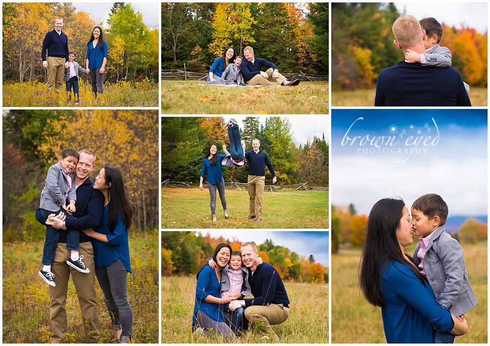 Family Photography Lake Placid