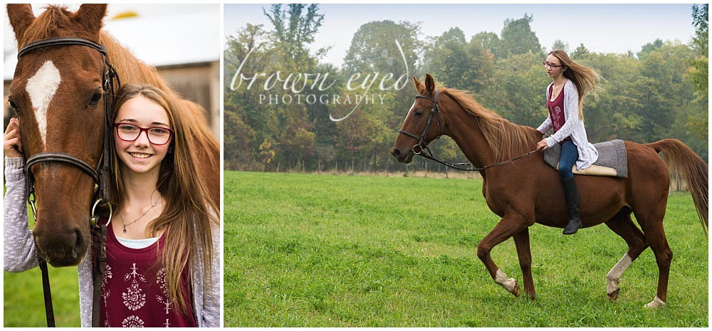 family photographer horses