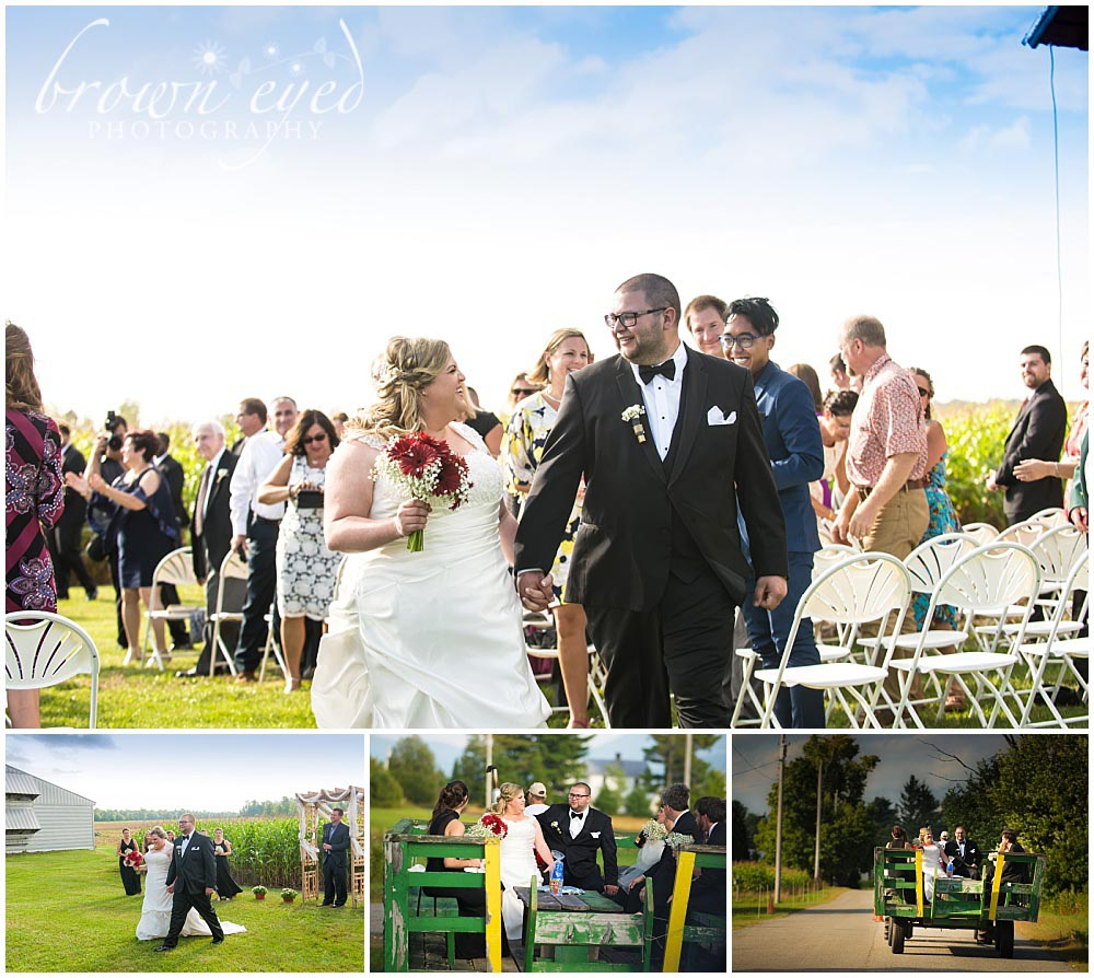 recessional at tucker farms