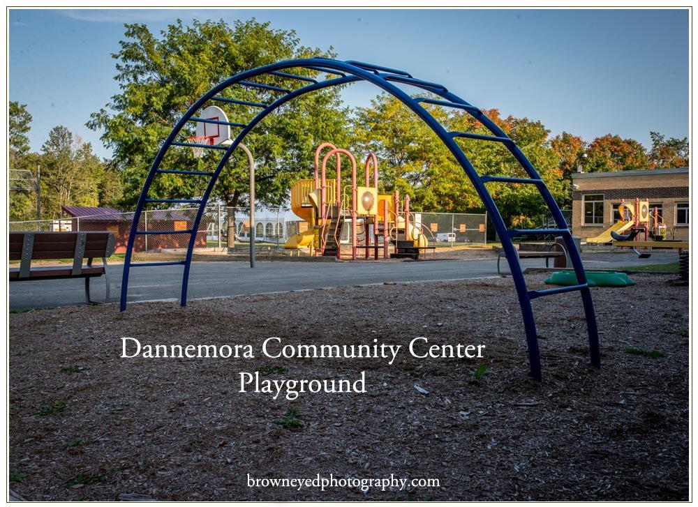 Dannemora Playground