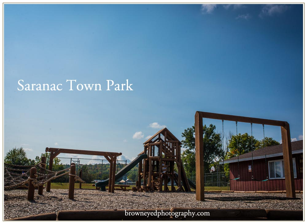 Saranac Town Park