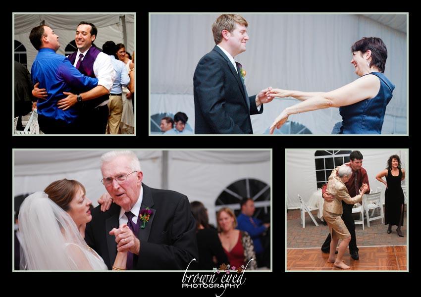 Wedding photographer in MA