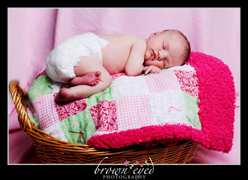 Rhode Island Newborn Photography