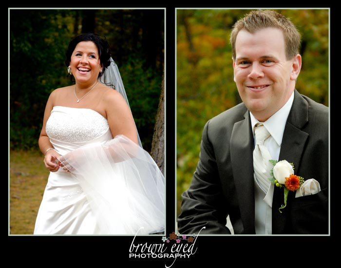 Wedding photographer in Rhode Island