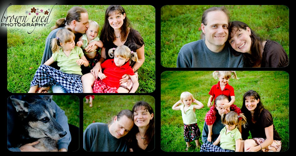 Rhode Island Family Photography