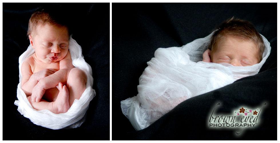 Rhode Island Baby Photography