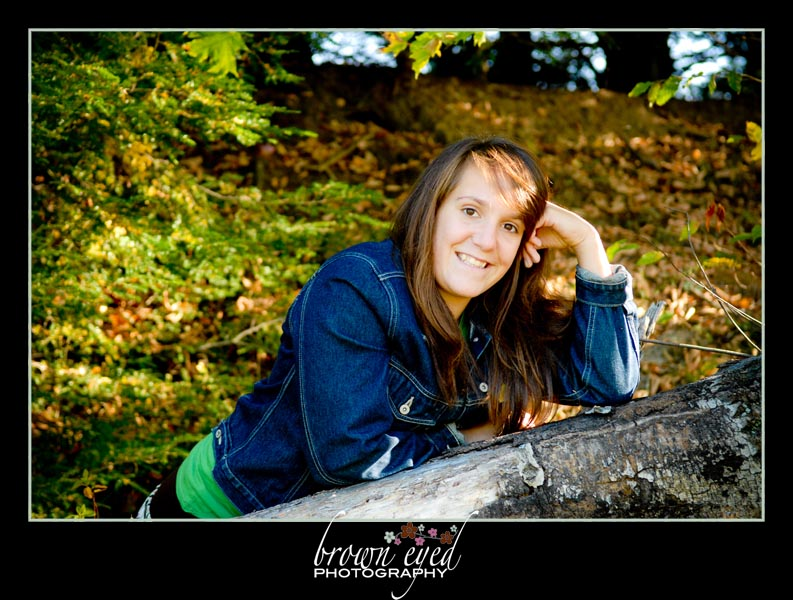 Enosburg, Vermont Senior Photography
