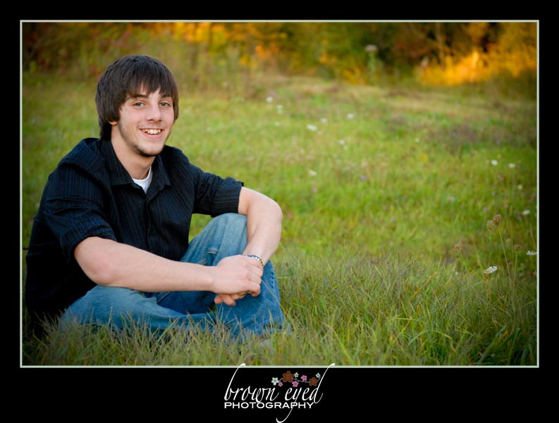 Vermont Senior Photography